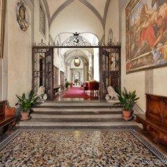 Отель Palazzo Magnani Feroni, All Suite - Residenza D'Epoca интерьер отеля фото 2