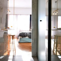 Отель Grey Studios Греция, Салоники - отзывы, цены и фото номеров - забронировать отель Grey Studios онлайн фото 11