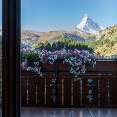 Отель Eden Wellness Швейцария, Церматт - отзывы, цены и фото номеров - забронировать отель Eden Wellness онлайн фото 5