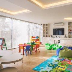 Отель Salinda Resort Phu Quoc Island детские мероприятия фото 2