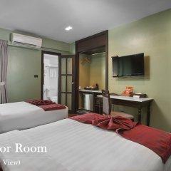 Отель Baan Wanglang Riverside Бангкок фото 14