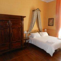 Отель Bigo Guest House Италия, Генуя - отзывы, цены и фото номеров - забронировать отель Bigo Guest House онлайн комната для гостей фото 4