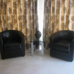 Hill View Restaurant & Apartments in Pissouri, Cyprus from 109$, photos, reviews - zenhotels.com in-room amenity