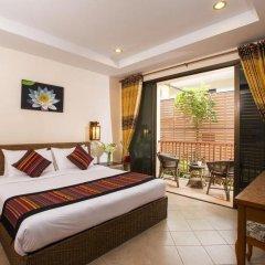 Kata Silver Sand Hotel 3* Стандартный номер с разными типами кроватей