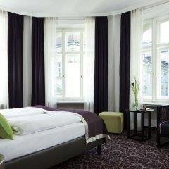 Steigenberger Hotel Herrenhof Wien комната для гостей фото 8