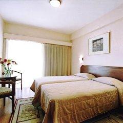 Economy Hotel комната для гостей
