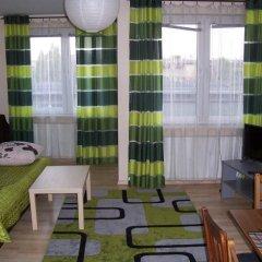 Отель Apartament Czerska 18 Варшава комната для гостей фото 3