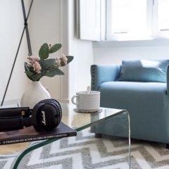 Отель Downtown Bliss I Apartment Altido Португалия, Лиссабон - отзывы, цены и фото номеров - забронировать отель Downtown Bliss I Apartment Altido онлайн фитнесс-зал