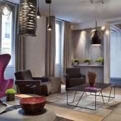 Le Grey Hotel Париж интерьер отеля фото 2