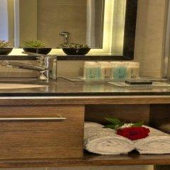 Отель Dan Panorama Haifa Хайфа удобства в номере фото 2