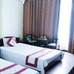 Отель Thuy Van Hotel Вьетнам, Вунгтау - отзывы, цены и фото номеров - забронировать отель Thuy Van Hotel онлайн комната для гостей
