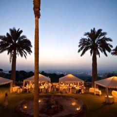 Отель Parkhotel Villa Grazioli гостиничный бар