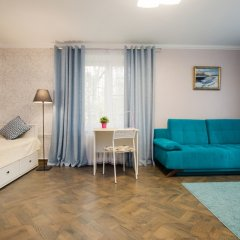Гостиница Apartmenty Uyut Dinamo комната для гостей фото 4