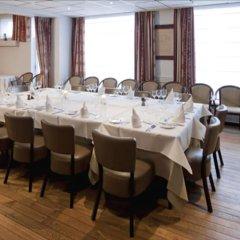 Отель Golden Anchor Бельгия, Мехелен - отзывы, цены и фото номеров - забронировать отель Golden Anchor онлайн помещение для мероприятий фото 2