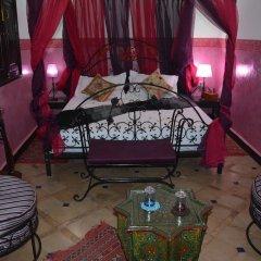 Отель Riad Assalam Марокко, Марракеш - отзывы, цены и фото номеров - забронировать отель Riad Assalam онлайн детские мероприятия