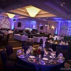Отель Hilton Minneapolis- St. Paul Airport Блумингтон помещение для мероприятий фото 2