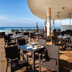 Отель The Beachfront Praia D'el Rey Golf & Beach Resort питание