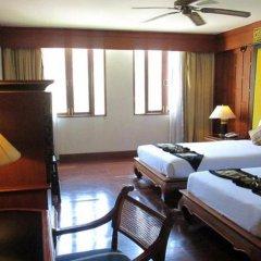 Отель Pavilion Queen's Bay комната для гостей фото 3