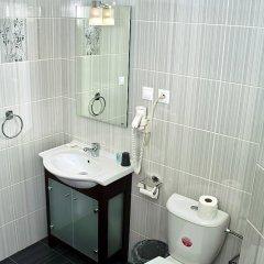Отель RADNICE Либерец ванная фото 4