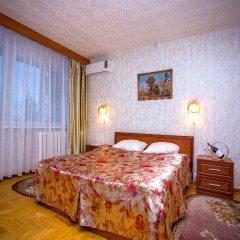 Гостиничный Комплекс Волга Стандартный номер с двуспальной кроватью фото 3