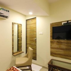 Отель FabHotel Golden Park Jogeshwari West удобства в номере