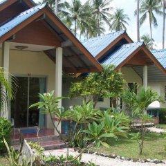 Отель Moonwalk Lanta Resort Ланта комната для гостей фото 5