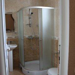 Гостевой Дом Аэросвит ванная фото 2