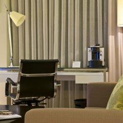 Отель B-aparthotel Grand Place Бельгия, Брюссель - 2 отзыва об отеле, цены и фото номеров - забронировать отель B-aparthotel Grand Place онлайн удобства в номере фото 2