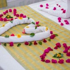 Harmony Side Hotel by Kulabey Турция, Сиде - отзывы, цены и фото номеров - забронировать отель Harmony Side Hotel by Kulabey онлайн ванная фото 2