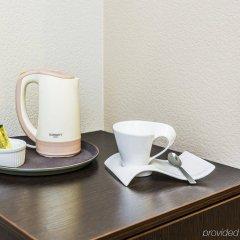 М-Отель удобства в номере