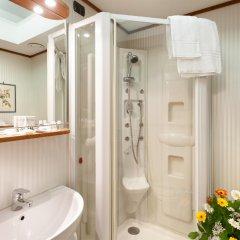 Отель Lombardia Италия, Милан - 1 отзыв об отеле, цены и фото номеров - забронировать отель Lombardia онлайн ванная фото 2