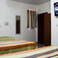 Апартаменты The Seven Apartments удобства в номере
