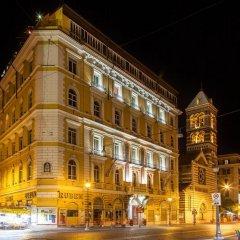 Отель La Griffe Roma MGallery by Sofitel Италия, Рим - 5 отзывов об отеле, цены и фото номеров - забронировать отель La Griffe Roma MGallery by Sofitel онлайн вид на фасад фото 2