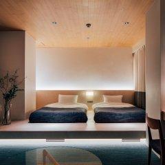 Hotel Graphy Nezu комната для гостей фото 3