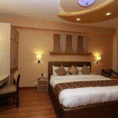 Отель Moonlight Непал, Катманду - отзывы, цены и фото номеров - забронировать отель Moonlight онлайн комната для гостей фото 4
