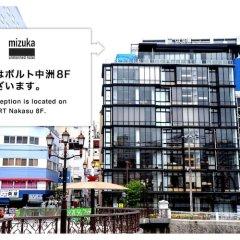 mizuka Nakasu 5 - unmanned hotel - Фукуока