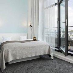 Отель 25 Hours Гамбург комната для гостей фото 3
