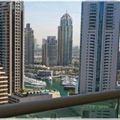 Отель One Perfect Stay - Royal Oceanic Tower балкон