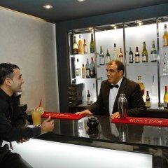 Отель Prince De Paris Марокко, Касабланка - отзывы, цены и фото номеров - забронировать отель Prince De Paris онлайн гостиничный бар