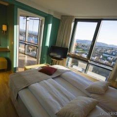Отель Scandic Forum Ставангер комната для гостей