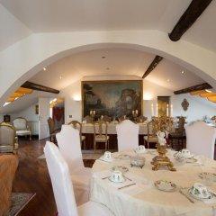 Отель Morali Palace питание