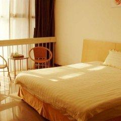 Отель Meiru Rujia Hotel Apartment Китай, Гуанчжоу - отзывы, цены и фото номеров - забронировать отель Meiru Rujia Hotel Apartment онлайн комната для гостей