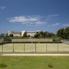 Porto Carras Meliton Hotel спортивное сооружение
