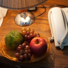 Hotel Bel Ami Hanoi спа фото 2