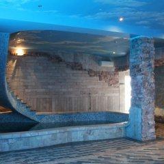 Отель Inn Grand House бассейн