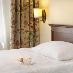 Отель Kobza Haus Польша, Гданьск - 1 отзыв об отеле, цены и фото номеров - забронировать отель Kobza Haus онлайн комната для гостей фото 5