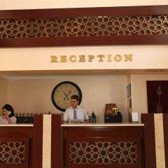 Garden Resort Bergamot Hotel – All Inclusive интерьер отеля фото 2