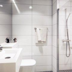 Thon Hotel Wergeland ванная фото 2