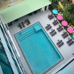Отель I-Talay Resort балкон фото 2