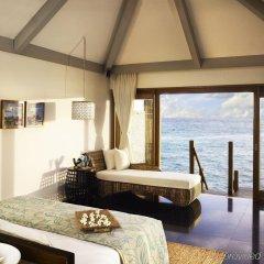 Отель Taj Coral Reef Resort & Spa Maldives Мальдивы, Северный атолл Мале - отзывы, цены и фото номеров - забронировать отель Taj Coral Reef Resort & Spa Maldives онлайн в номере фото 2